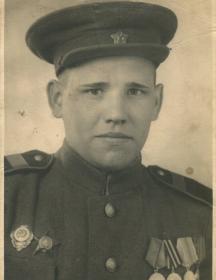 Гомжин Николай Васильевич