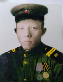 Морозов Геннадий Гордеевич