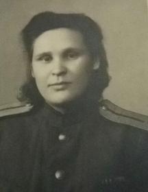 Лапшина Зинаида Сергеевна