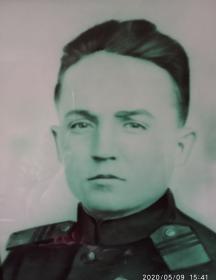Куликов Василий Степанович