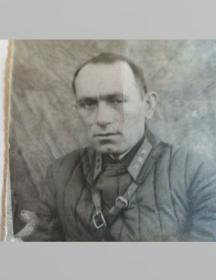 Гаспарян Рафаэль