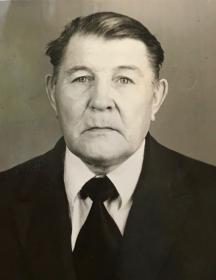 Жупиков Пётр Иванович