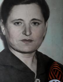 Хлюбко Вера Давидовна