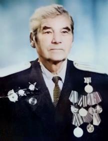 Печеных Иван Иванович