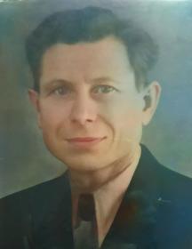 Гудков Николай Александрович
