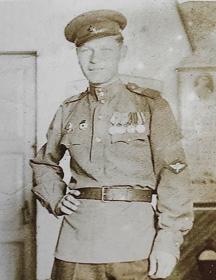 Жуйков Григорий Иванович