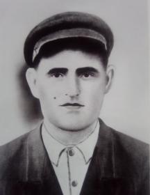 Оберемок Терентий Корнеевич