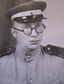 Левый Пётр Георгиевич