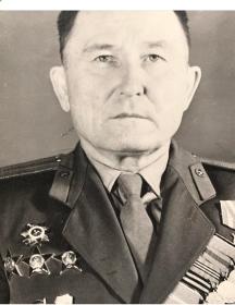 Дадьянов Владимир Сергеевич