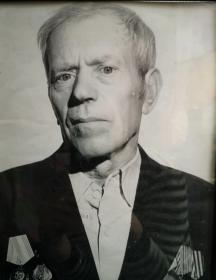 Боронин Павел Андреевич