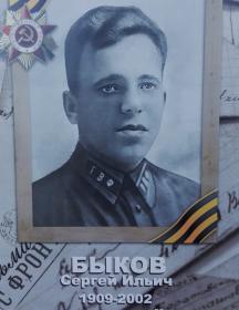Быков Сергей Ильич