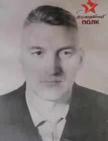 Штатнов Пётр Михайлович