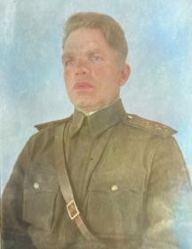 Кошелев Григорий Григорьевич