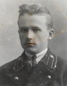 Рыдзевский Александр Васильевич