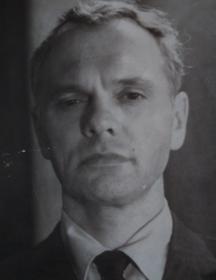 Папков Юрий Сергеевич