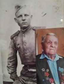 Сметанин Иван Михайлович