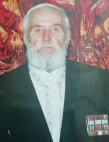 Рыбаков Константин Михайлович