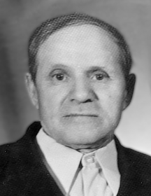 Адожин Пётр Матвеевич