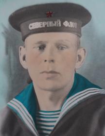 Распутин Иван Андреевич