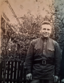 Иванов Василий Миронович