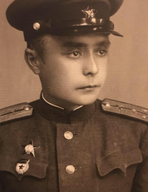 Прядеин Станислав Филимонович