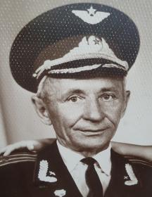 Арестов Владимир Андреевич