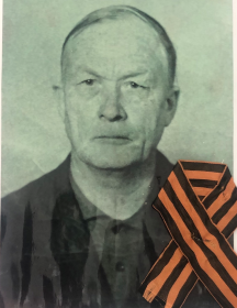 Чукреев Егор Егорович