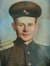 Филиппов Петр Викулович