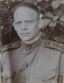 Шестопалов Дмитрий Тимофеевич