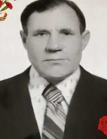Ершов Иван Леонович
