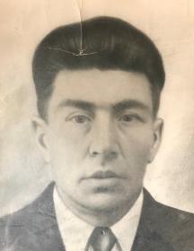 Седов Александр Фёдорович