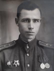 Плутахин Иван Петрович