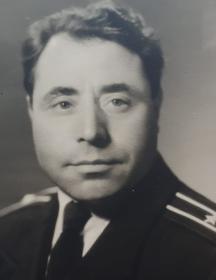Уваров Федор Яковлевич
