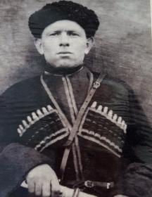 Жуков Кузьма Никитович