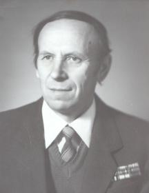 Горенков Владимир Алексеевич