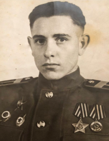Дворников Иван Васильевич