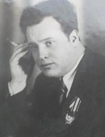 Мейдман Семён Яковлевич