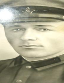 Мосолов Иван Акимович