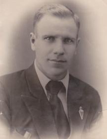 Шутихин Зосим Николаевич