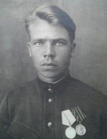 Кильдюшкин Семен Никитович