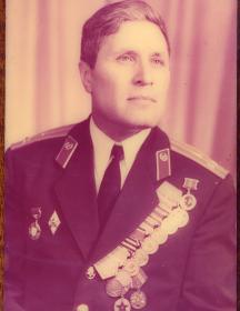 Ухачев Петр Константинович