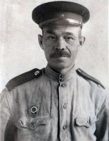 Маркин Фёдор Андрианович