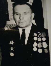 Котов Иннокентий Яковлевич