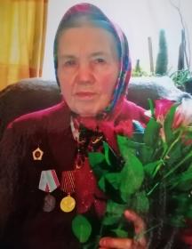 Кайбышева Насима Сайфуллиновна