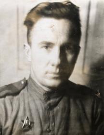 Хромов Василий Иванович