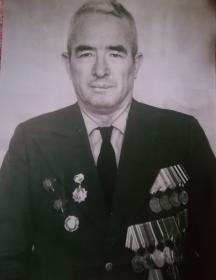 Моргатов Павел Петрович