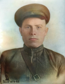 Сайгин Дмитрий Васильевич