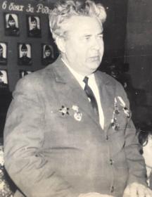 Васильченко Сергей Петрович