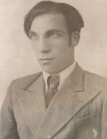 Куксов Иван Семенович