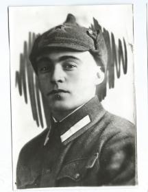Сергеев Анатолий Александрович